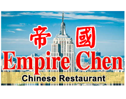 Empire Chen Chinese Restaurant, Bethlehem, PA